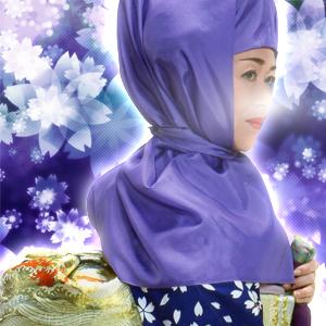 電話占いピュアリ 紫姫(ムラサキヒメ)